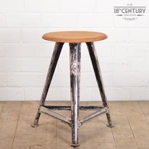 industrieel meubelen Vintage meubel