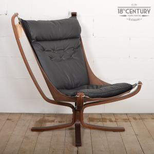 Vintage industriële meubel interieur