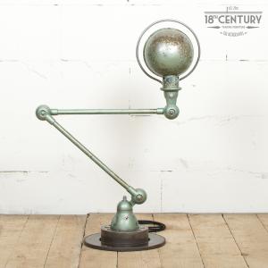 lamp jielde jieldé industriele