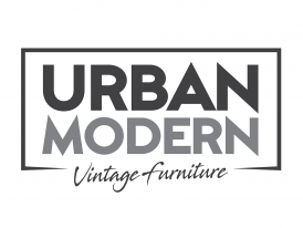 urban modern vintage meubels