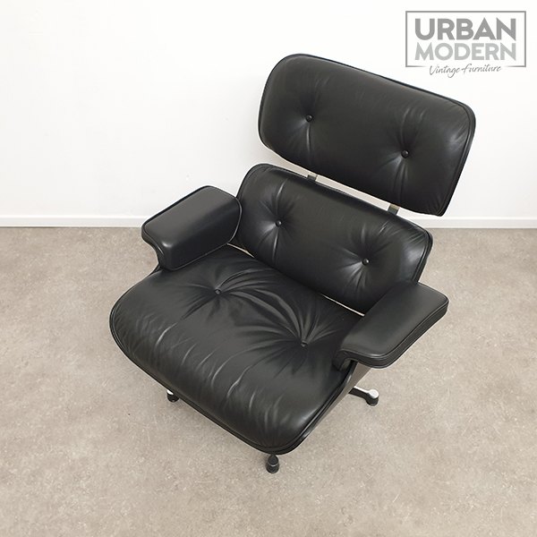 Outstanding Eames Lounge Chair Industriele En Robuuste Meubels Gamerscity Chair Design For Home Gamerscityorg