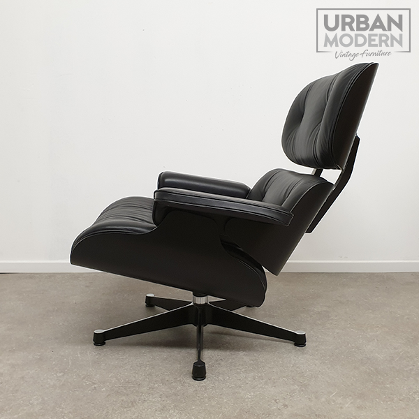 Stupendous Eames Lounge Chair Industriele En Robuuste Meubels Gamerscity Chair Design For Home Gamerscityorg