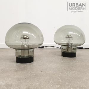 peill & putzler vintage lamp