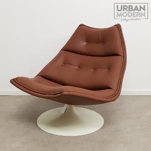vintage meubelen stoel artifort f511