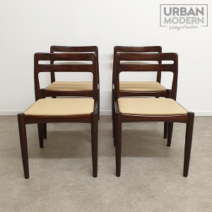 retro Bramin Dining Chairs