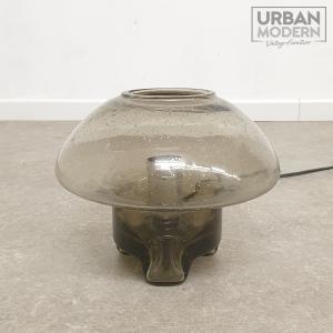 süssmuth mushroom tafellamp vintage