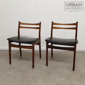 set topform dining chairs