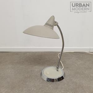 bauhaus bureaulamp lamp vintage