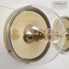 holmegaard wandlamp vintage lamp