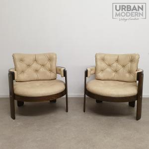 set ronde fauteuils fauteuil