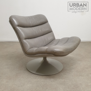 artifort F978 fauteuil geoffrey harcourt