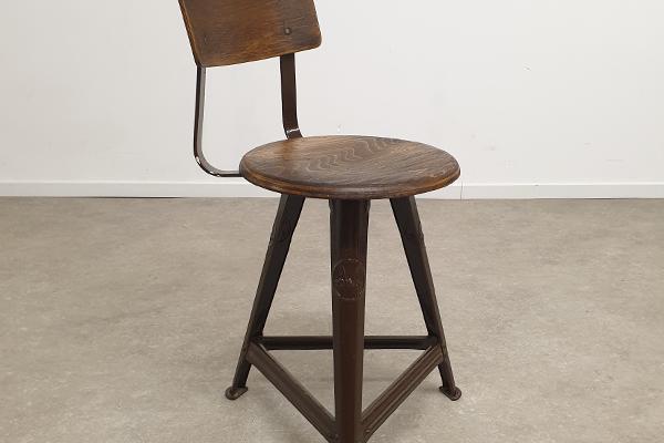 rowac stoel jaren 30
